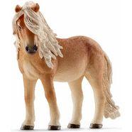 schleich speelfiguur horse club, ijsland pony merrie (13790) bruin