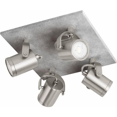 EGLO, led-plafondlamp PRACETA,