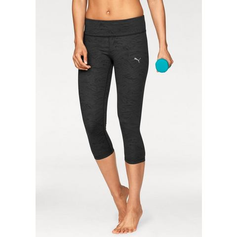 PUMA functionele tights »ALL EYES ON ME 3/4 TIGHT«