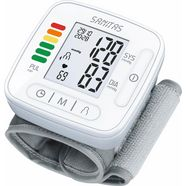 sanitas polsbloeddrukmeter sbc22 wit