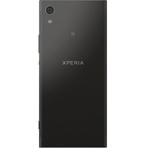 SONY Xperia XA1 smartphone, 12,7 cm (5 inch) display, LTE (4G), Android 7.0 (noga), 23,0 megapixel