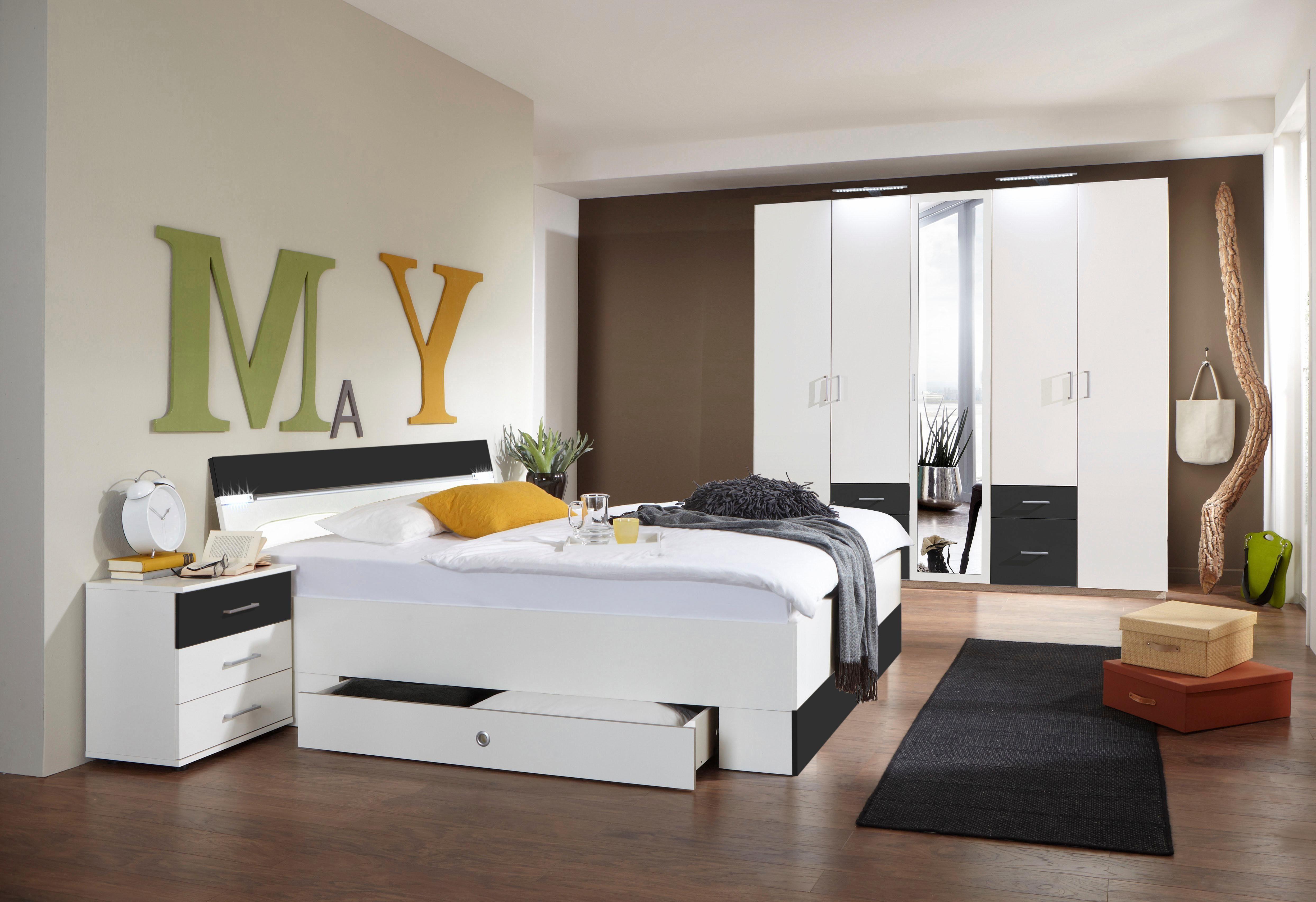 Complete slaapkamer online bestellen dat doe je in onze shop otto