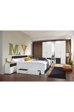 Slaapkamer 4-delige voordeelset