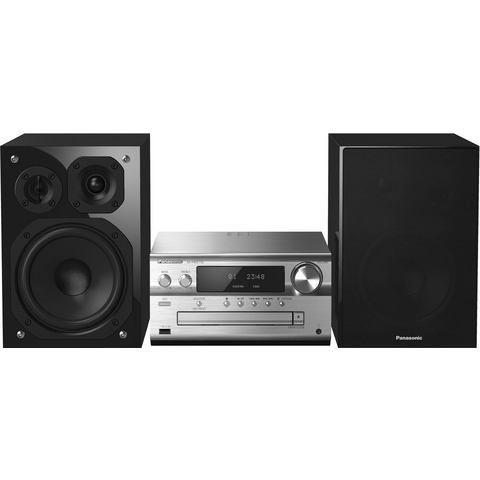 PANASONIC SC-PMX152 ALL Connected hifi-systeem