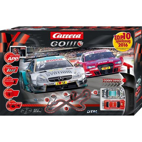 CARRERA racecircuit, Carrera® GO!!! Plus, DTM Trophy