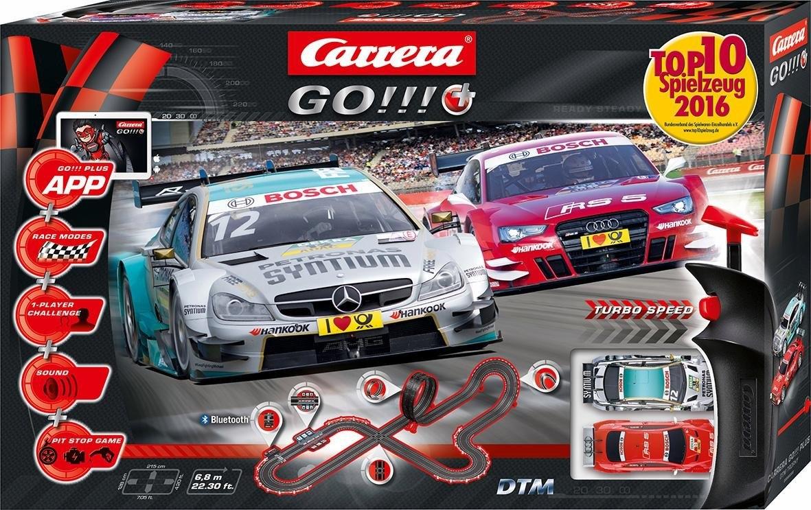 Op zoek naar een Carrera racecircuit, »Carrera® GO!!! Plus, DTM Trophy«? Koop online bij OTTO