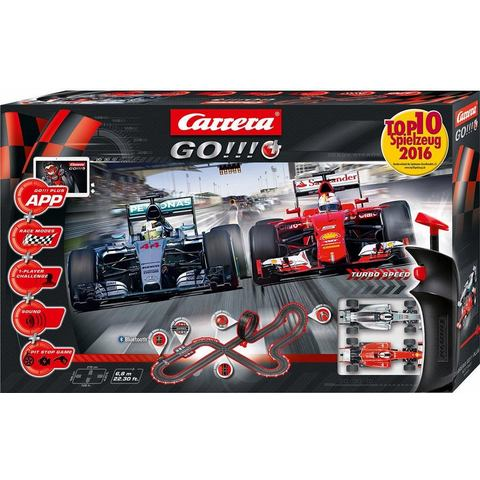 CARRERA racecircuit, Carrera® GO!!! Plus, NEXT Race