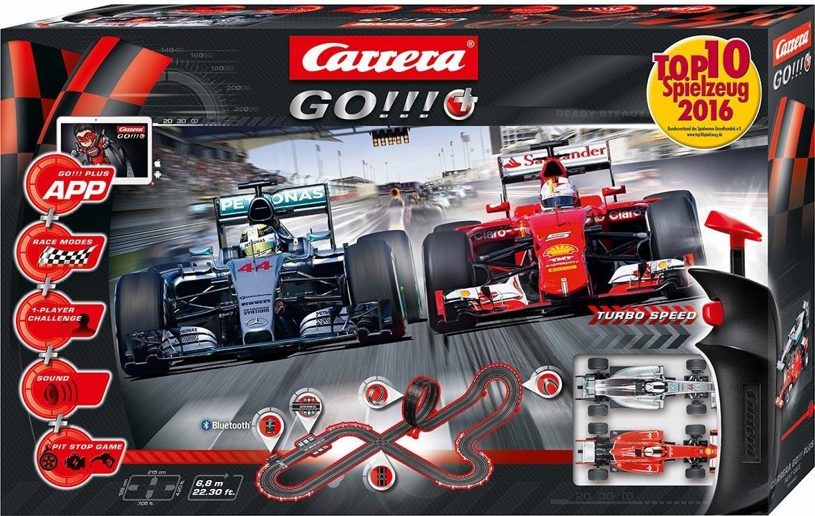 Carrera racecircuit, »Carrera® GO!!! Plus, NEXT Race«« nu online bestellen