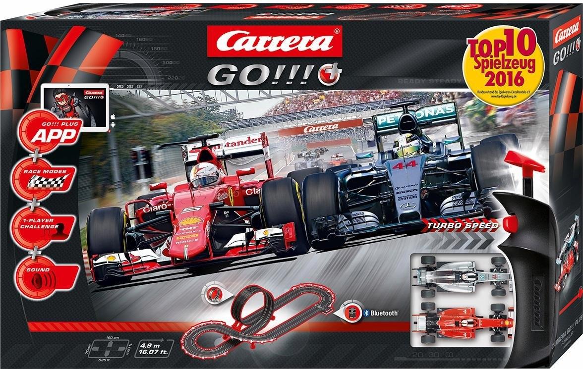 Carrera racecircuit, »Carrera® GO!!! Plus, Flying Lap« bij OTTO online kopen