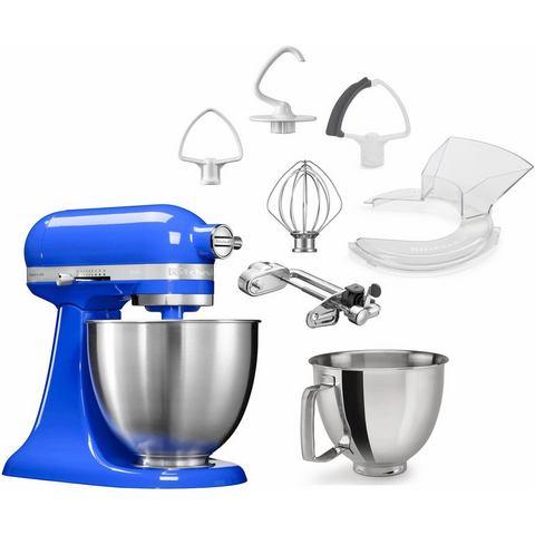 KITCHENAID® minikeukenmachine 5KSM3311XETB met extra accessoire t.w.v. €139