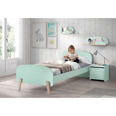 Vipack Furniture VIPACK kinderledikant inclusief lattenbodem, mdf-oppervlak