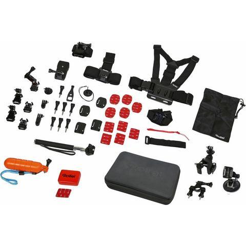 Actioncam-accessoireset Sport XL (47-delig)