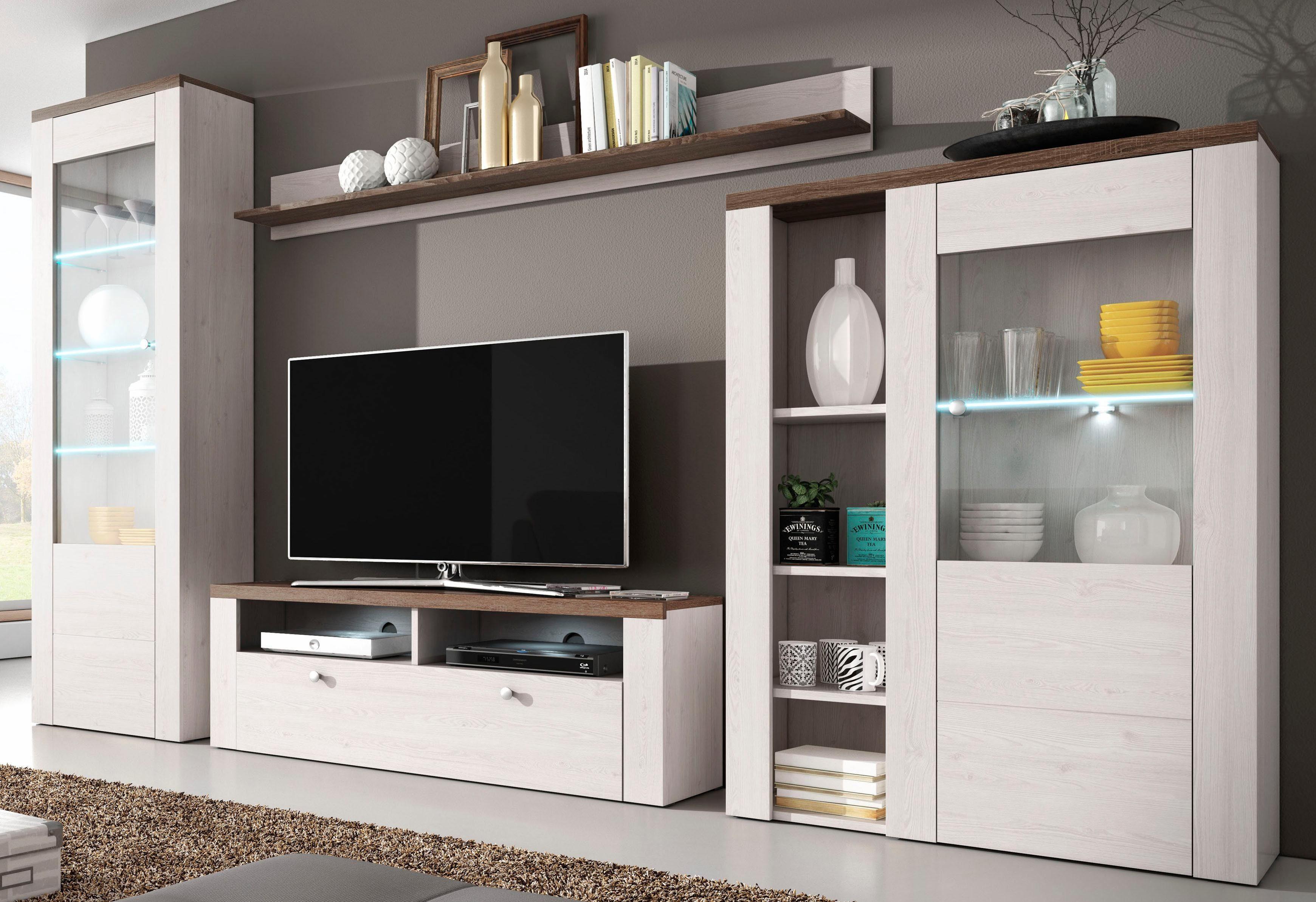 Kleine Tv Meubel : Tv meubel online kopen ruim tv meubels otto