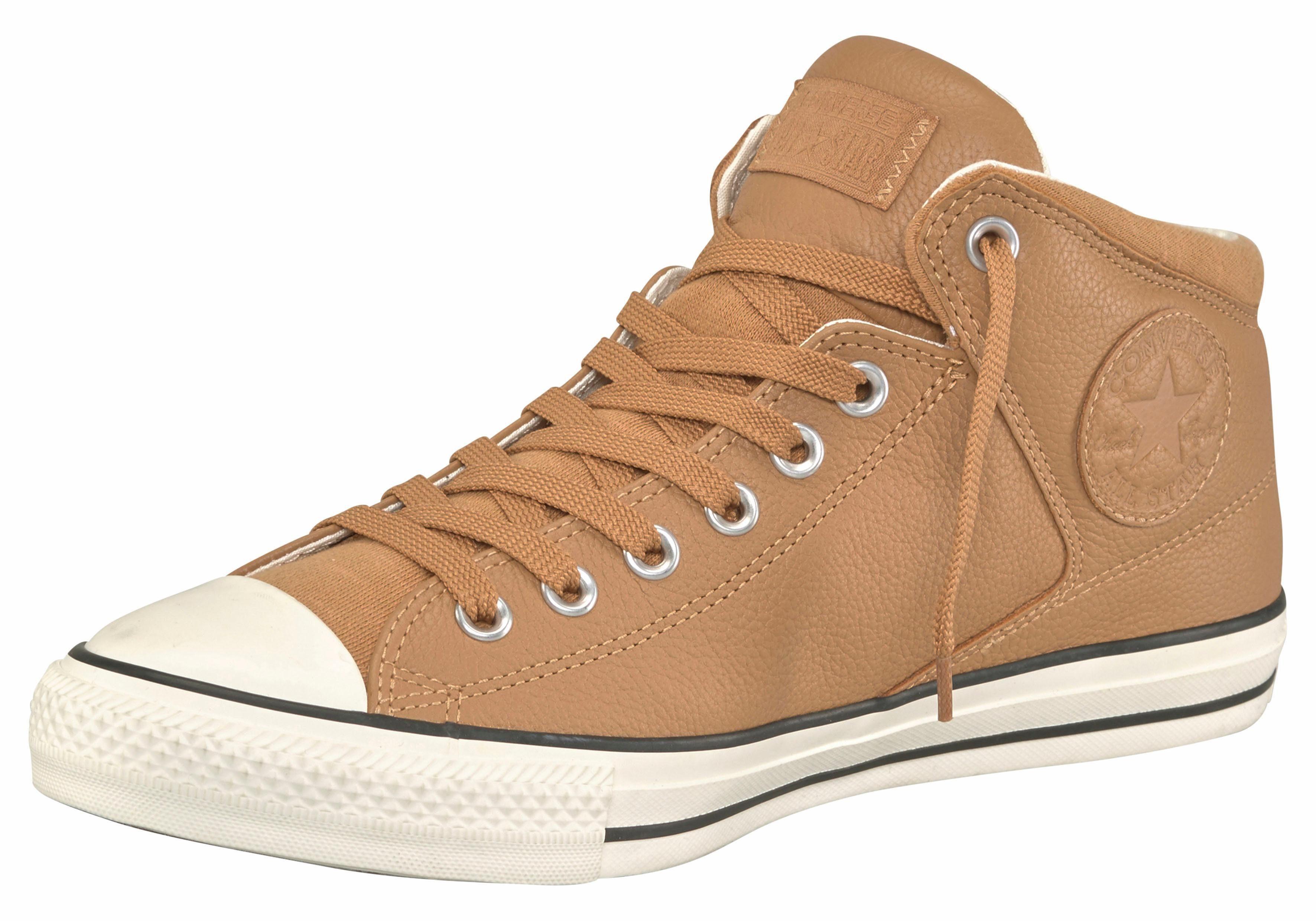 Brun Chaussures Converse All Star À 46,5 Pour Les Hommes