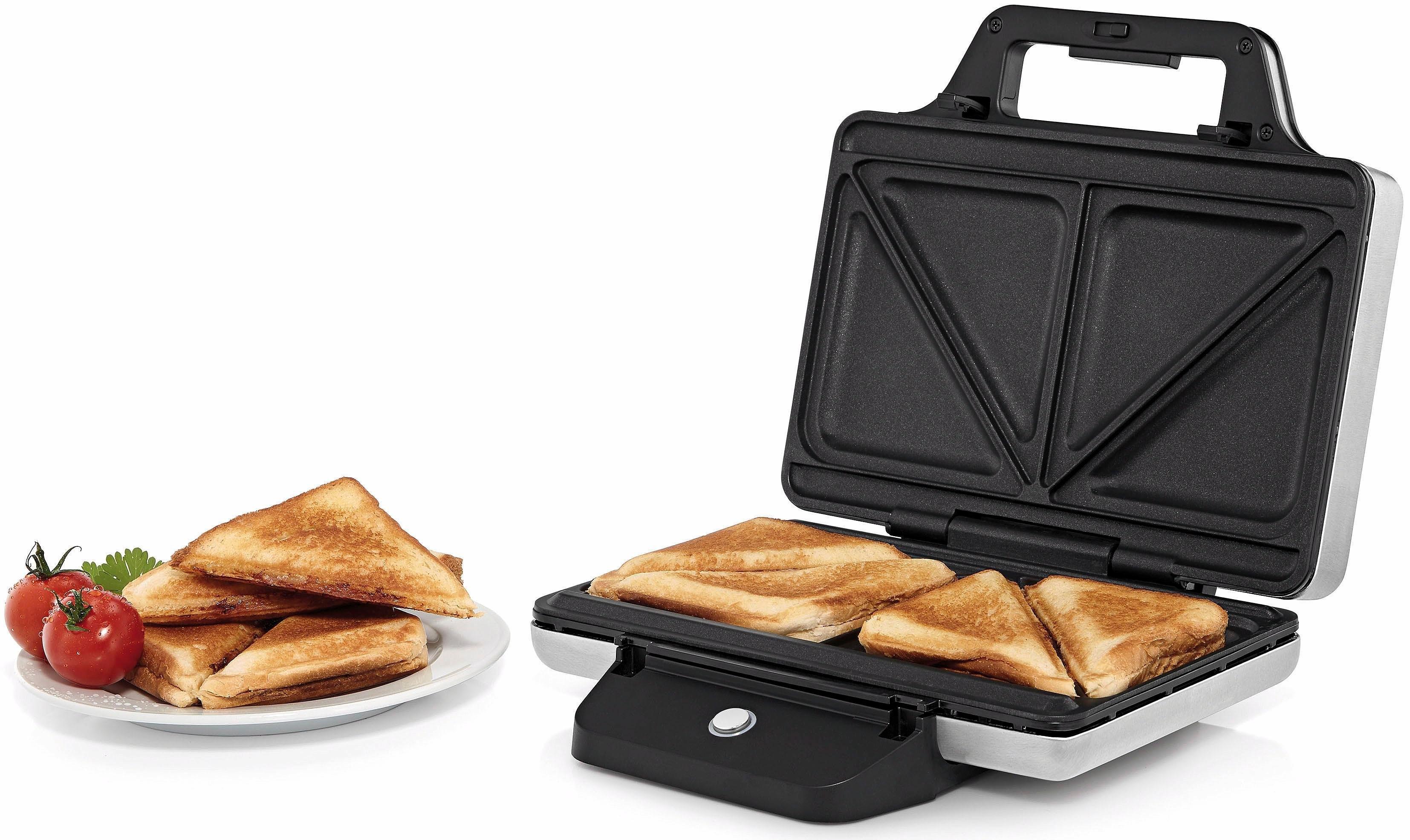 WMF sandwichmaker LONO bestellen: 30 dagen bedenktijd