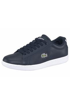 lacoste sneakers »carnaby bl 1 spw« blauw