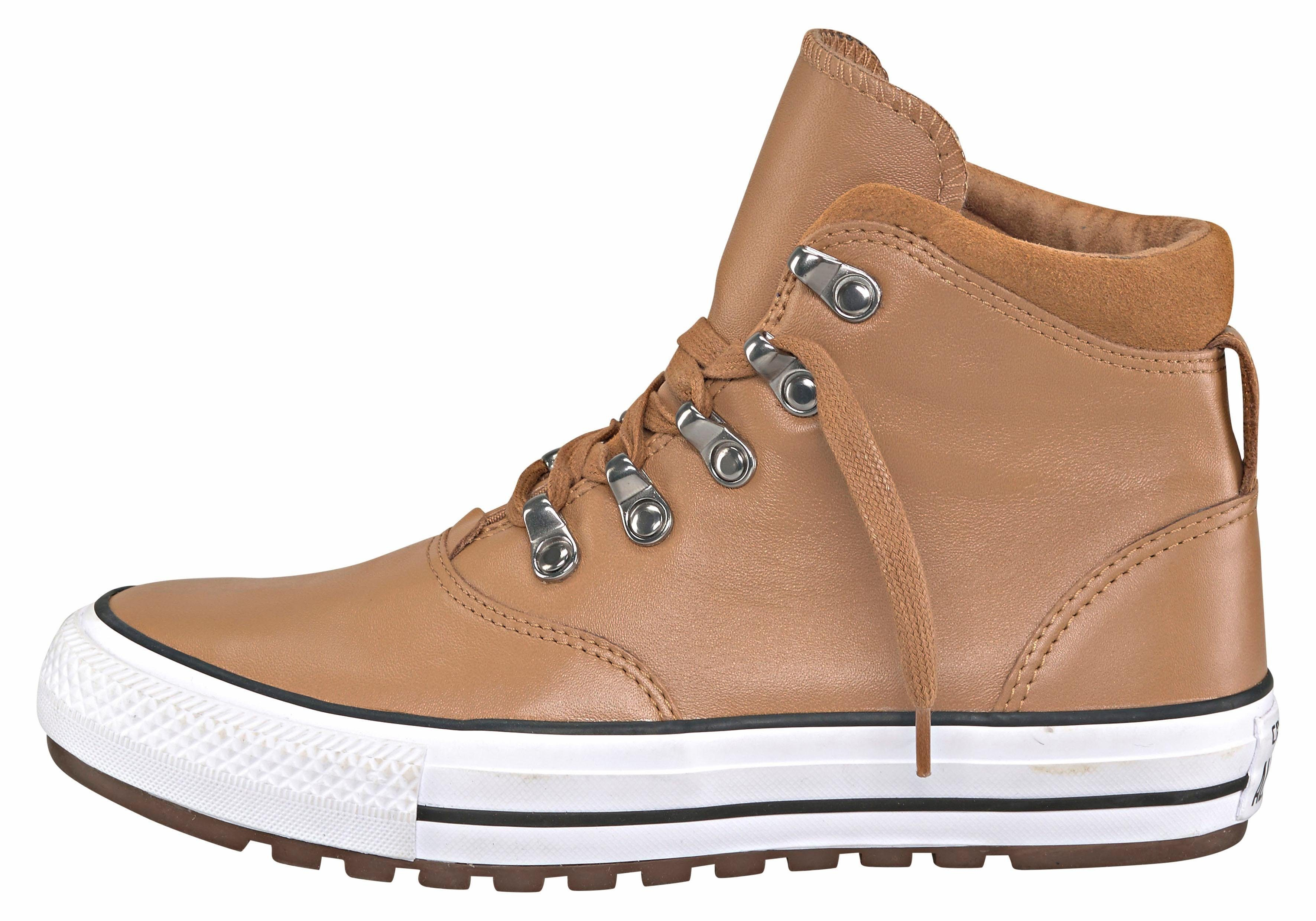 All Star Chaussures Bateau Ember Hi W Brun RRjOD