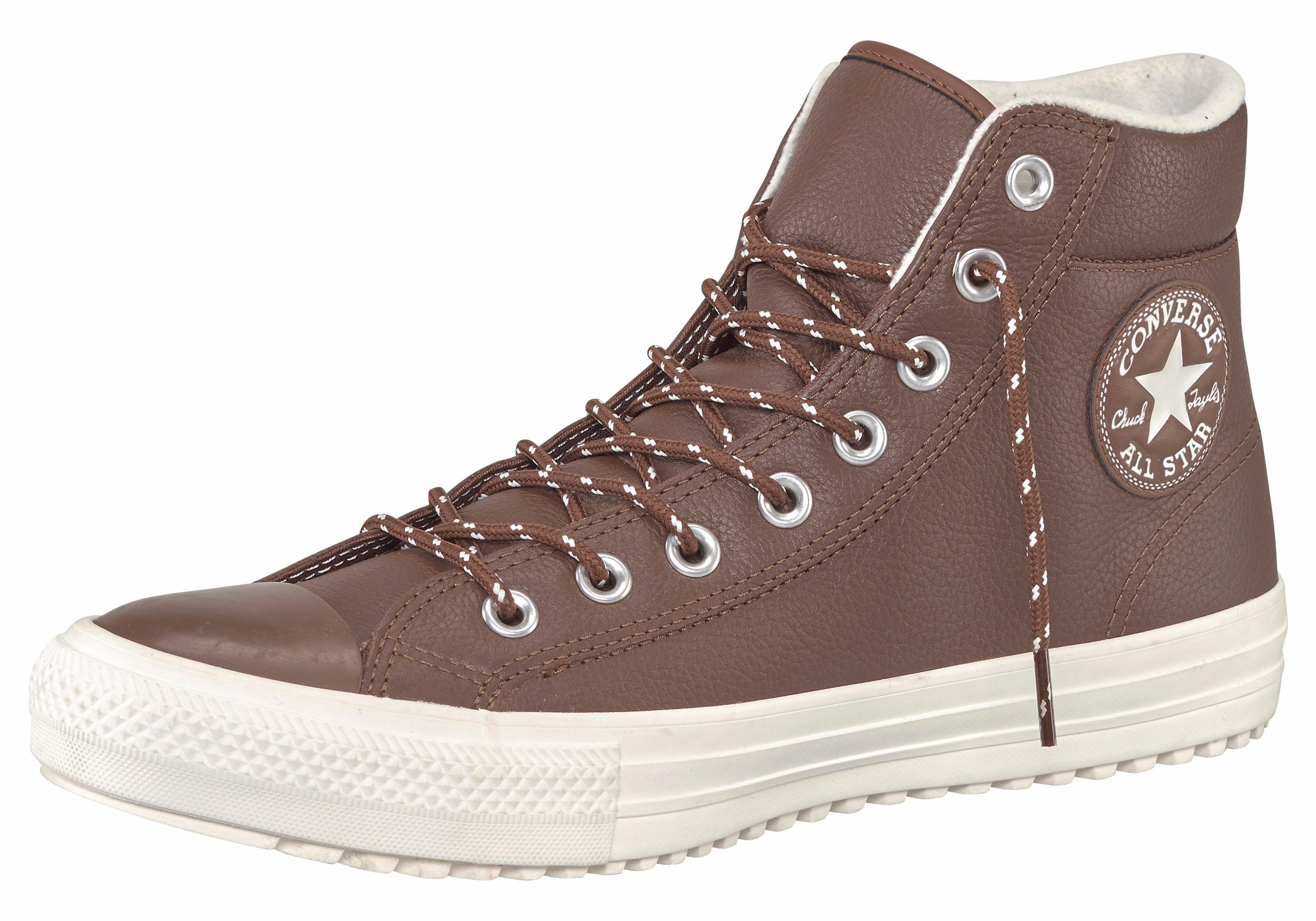 24c69370342 Afbeeldingsbron: Converse sneakers »Chuck Taylor All Star Boot Hi M«