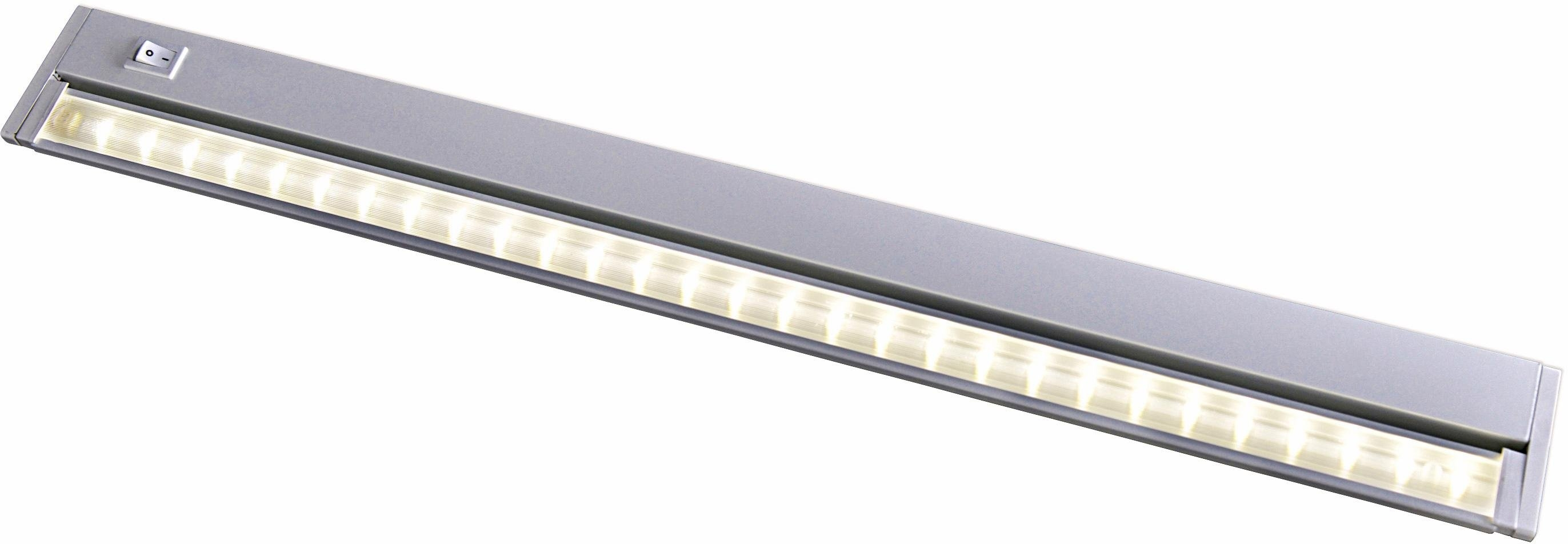 naeve led onderbouwverlichting 586 cm function wit