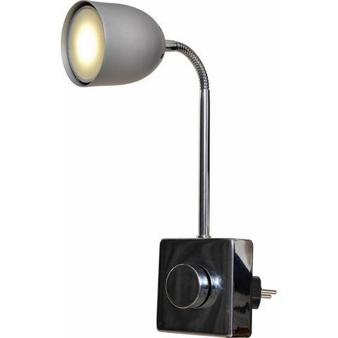 NÄVE LED-wandlamp, met 1 fitting, hoogte 33 cm, »ON THE JOB«
