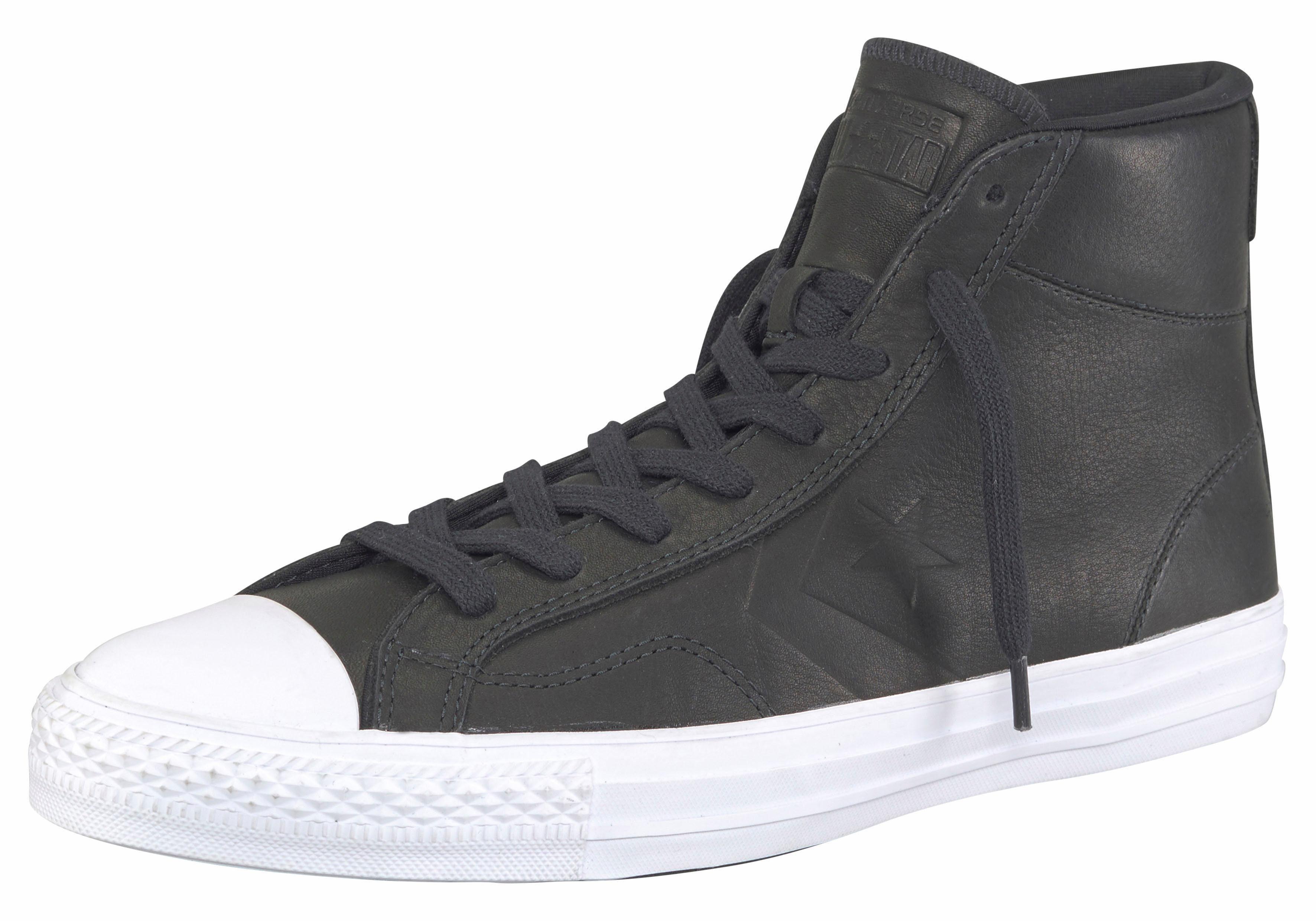 Joueur Étoile Noire Chaussures Converse À 46,5 Pour Les Hommes