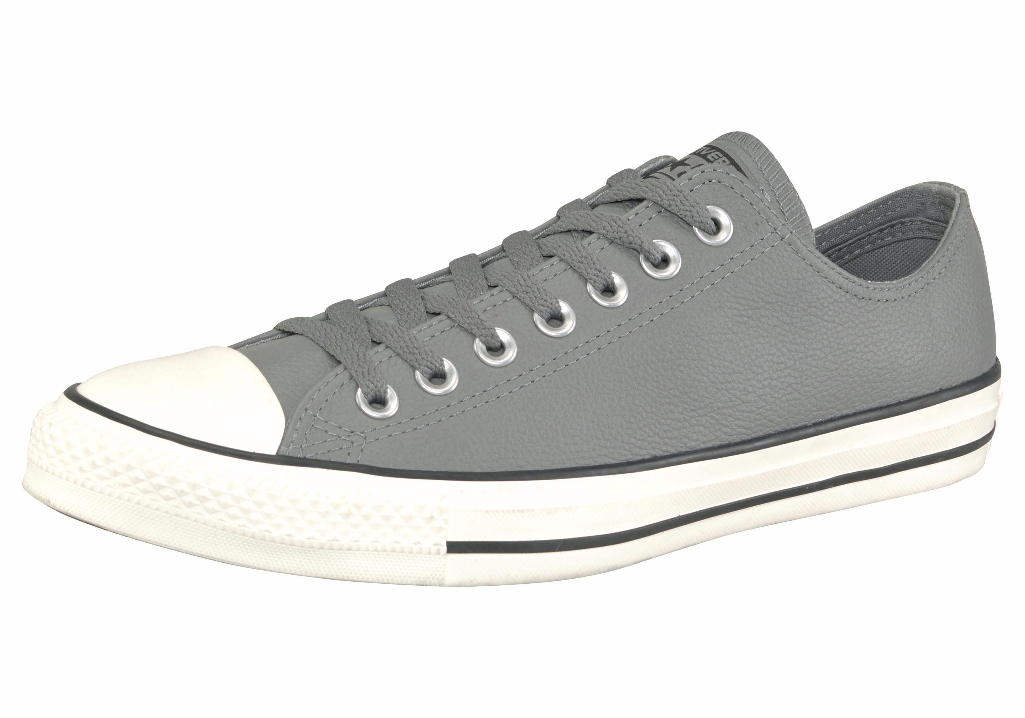 Gris Chaussures Converse Joueur Étoile En Taille 46 Hommes dRLtB8D