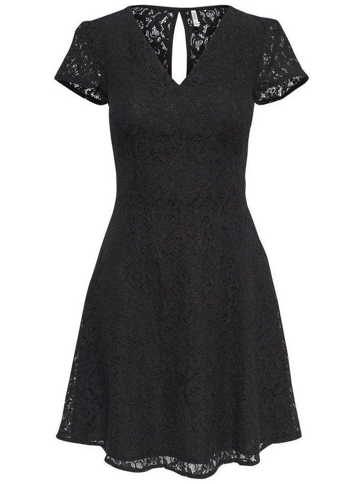 ONLY jurk zwart