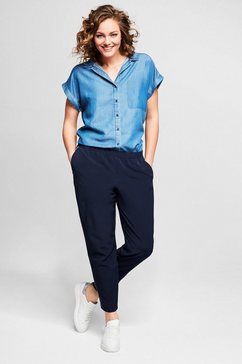 Broek in jogger style