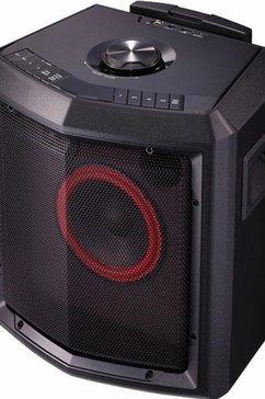FH2 luidspreker met Bluetooth