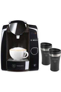 Bosch Tassimo Multi-dranken-automaat JOY TAS4502, intenso black