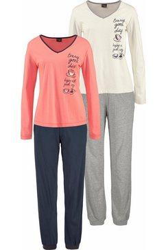 VIVANCE DREAMS Pyjama in set van 2