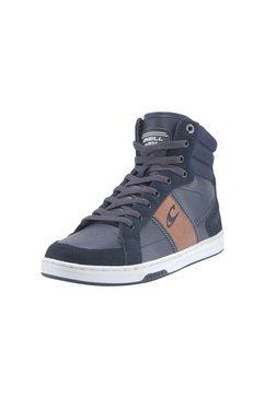 o'neill sneakers »sandspit men mid« blauw