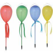naeve, led-tuinlamp multicolor
