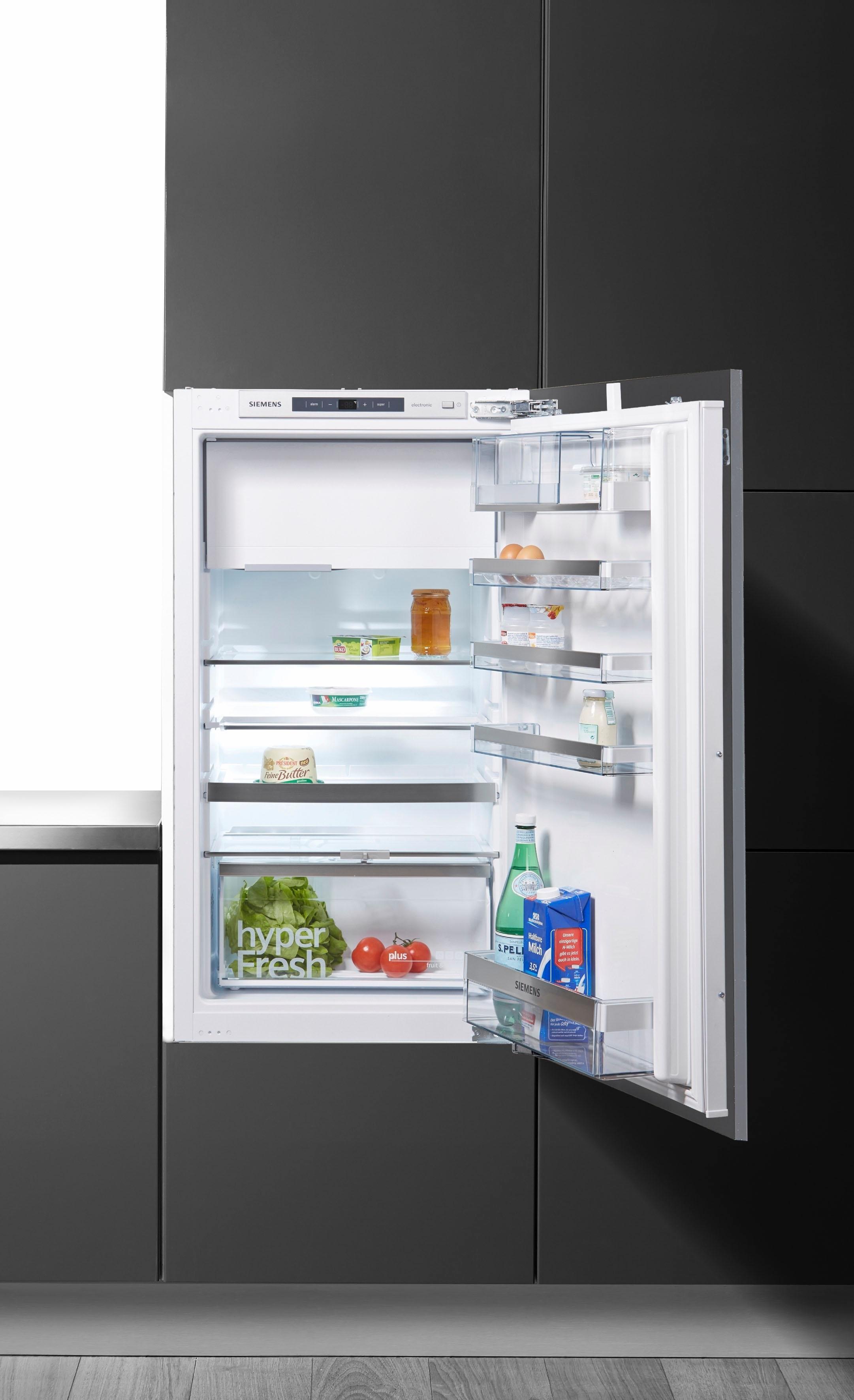 SIEMENS inbouwkoelkast KI32LAD30, energieklasse A++, 102,1 cm hoog voordelig en veilig online kopen