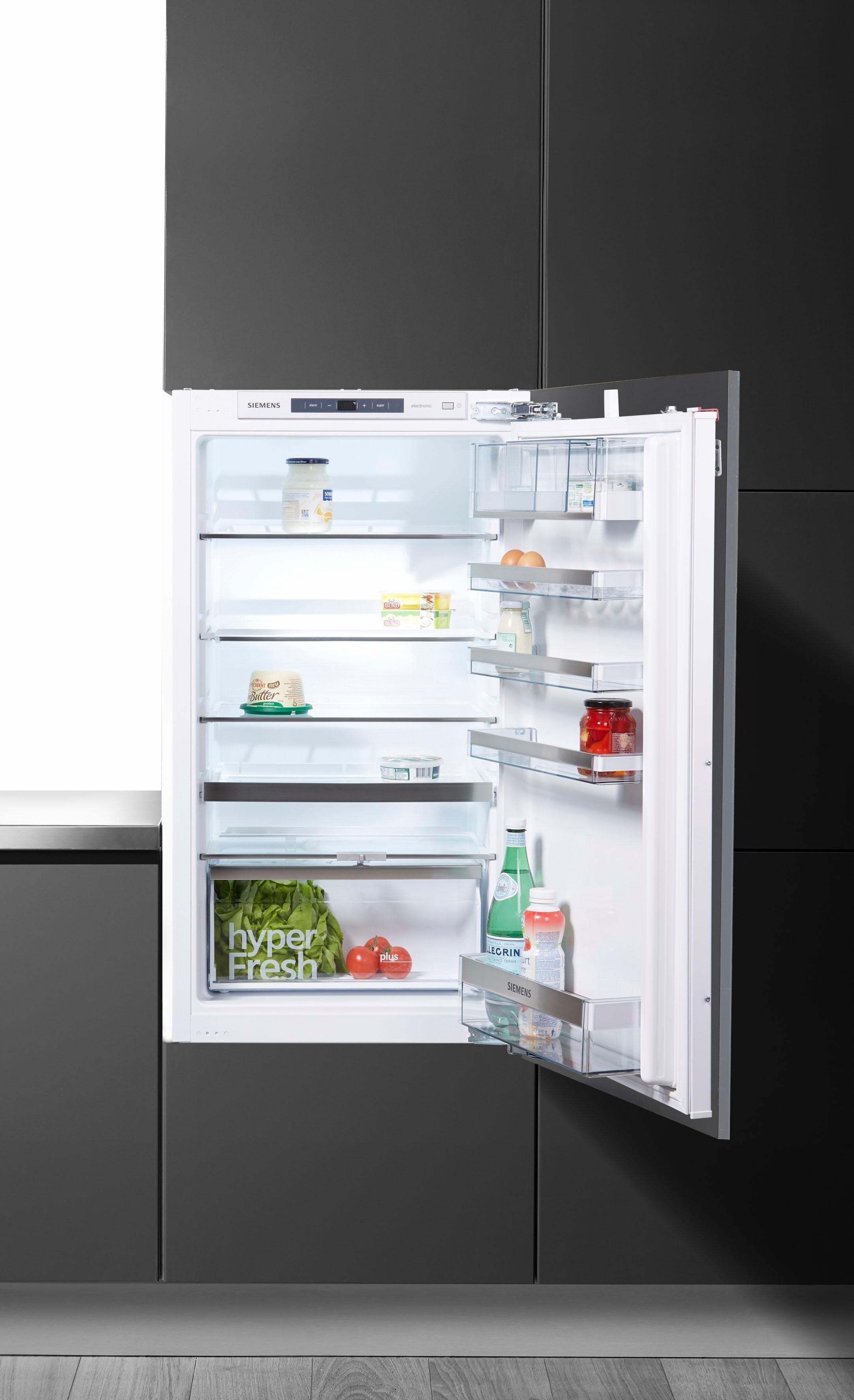 Siemens inbouwkoelkast KI31RAD30, energieklasse A++, 102,1 cm hoog veilig op otto.nl kopen