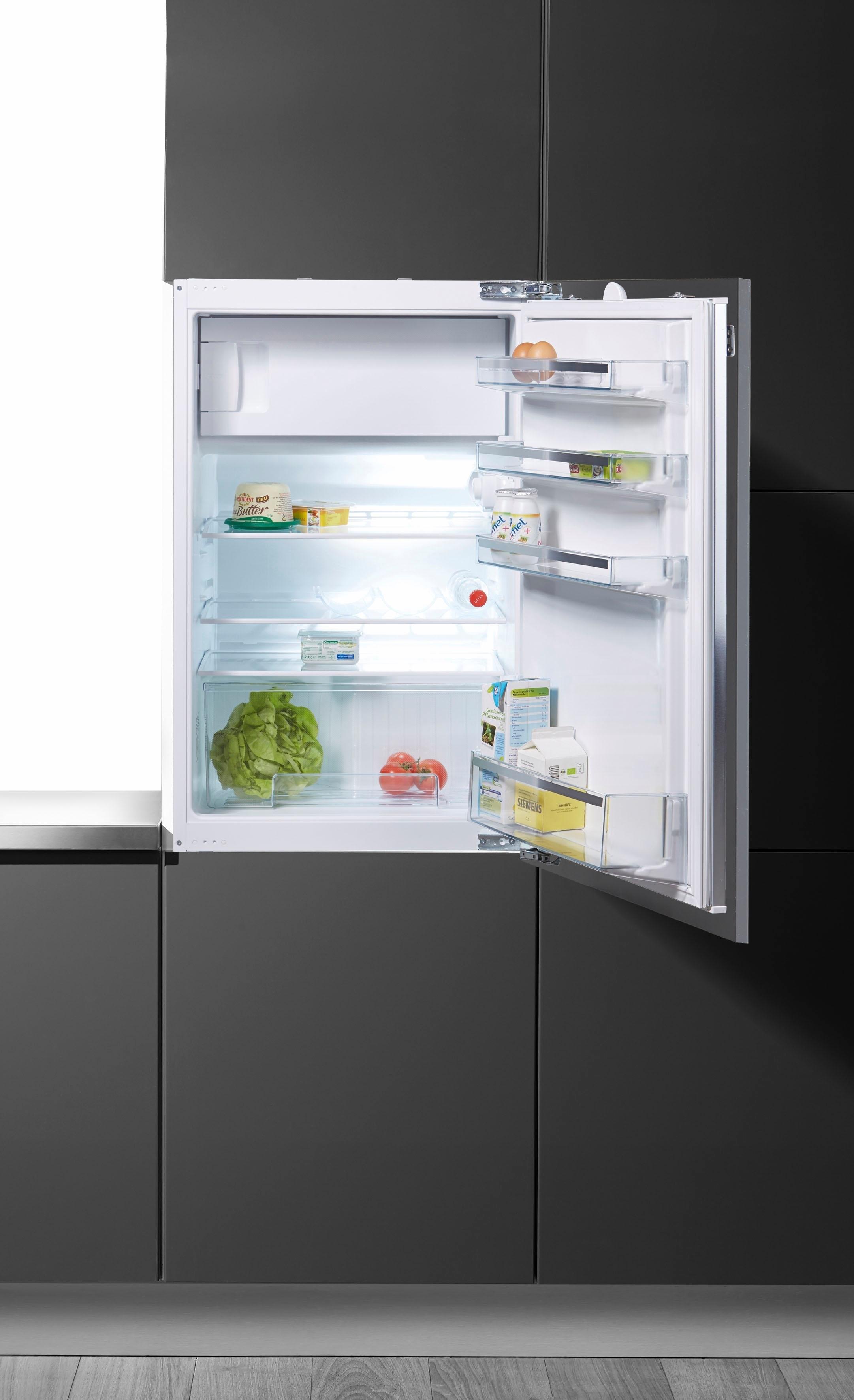 Siemens inbouwkoelkast KI18LV52, energieklasse A+, 87,4 cm hoog bij OTTO online kopen