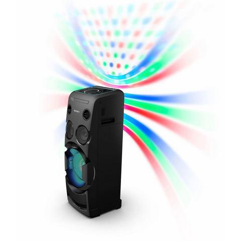 Sony Audio Systeem MHCV50D