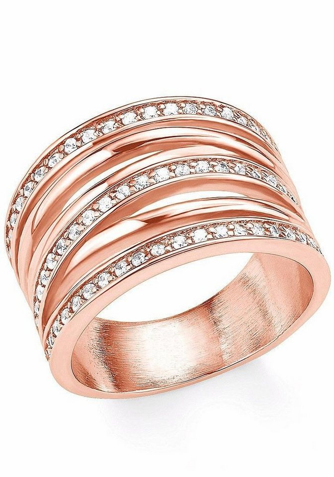 s.Oliver RED LABEL ring »2015156«