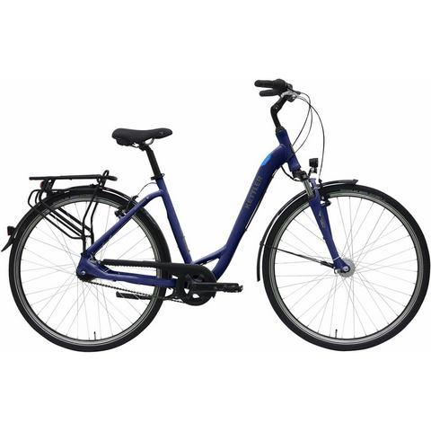 KETTLER dames-citybike, 28 inch, 7 Shimano Nexus-naafversnellingen, »City Cruiser RT«