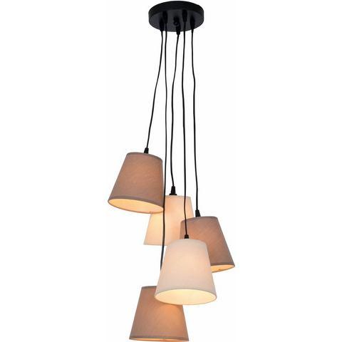 Naeve hanglamp, 5 fittingen