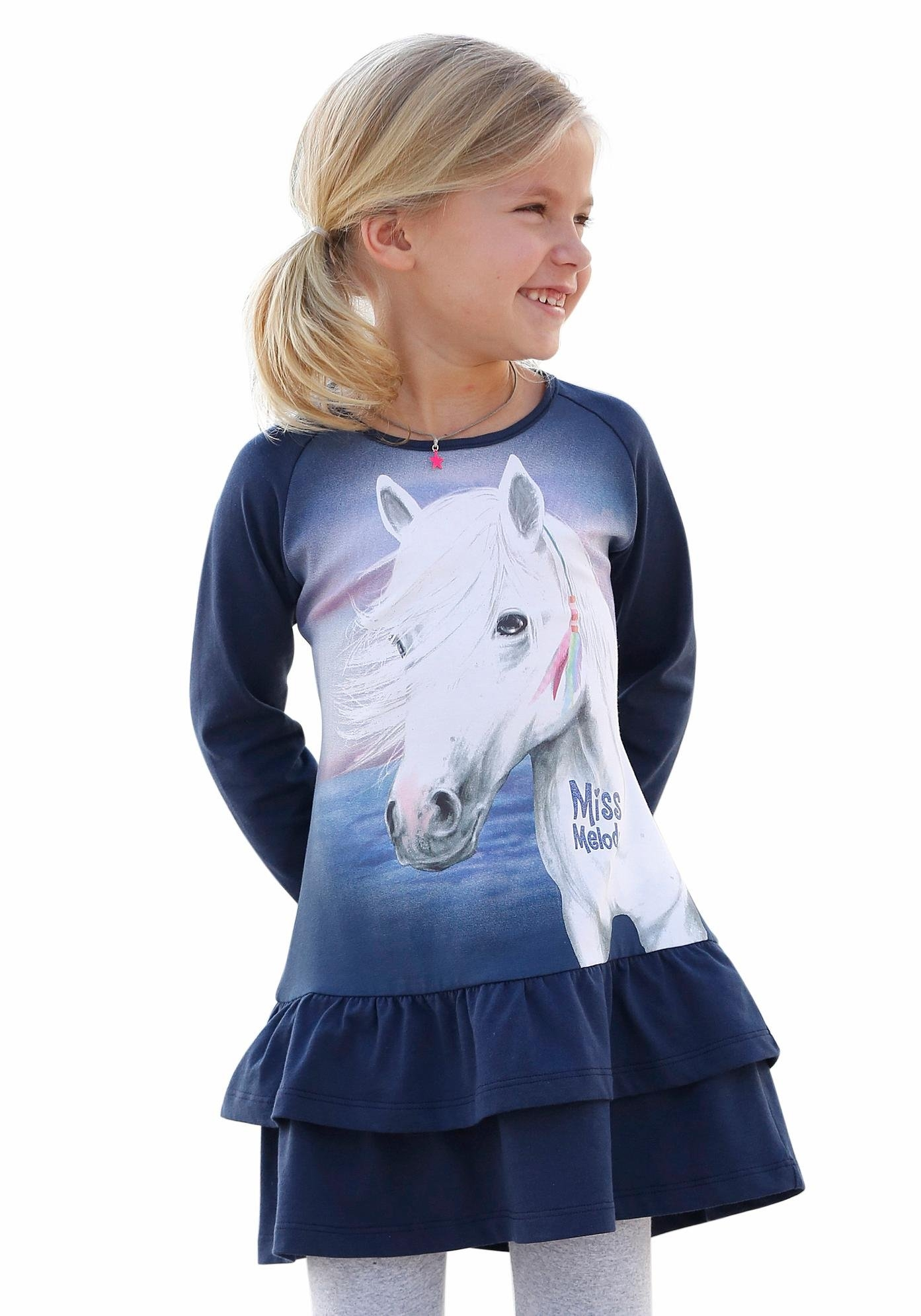 Miss Melody jerseyjurk bij OTTO online kopen