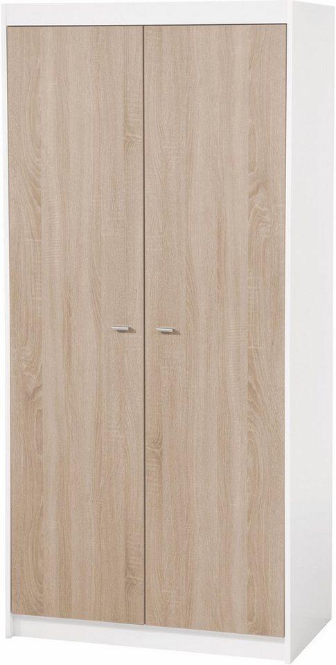 ROBA garderobekast Gabriella 2-deurs
