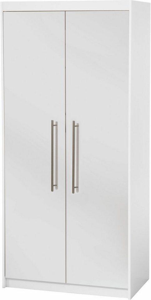 ROBA garderobekast Maren 2-deurs