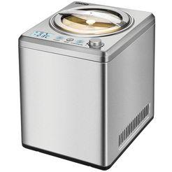 unold ijsmachine profi plus 48880, 2,5 liter, 250 watt zilver