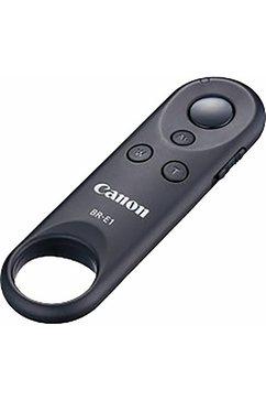canon afstandsbediening br-e1 zwart