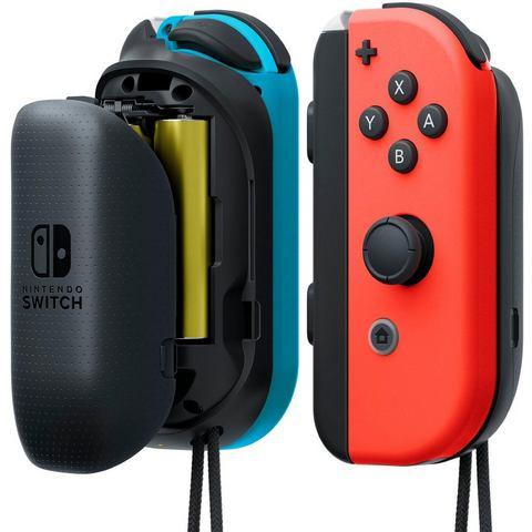 Nintendo Switch Joy-con Battery Pack