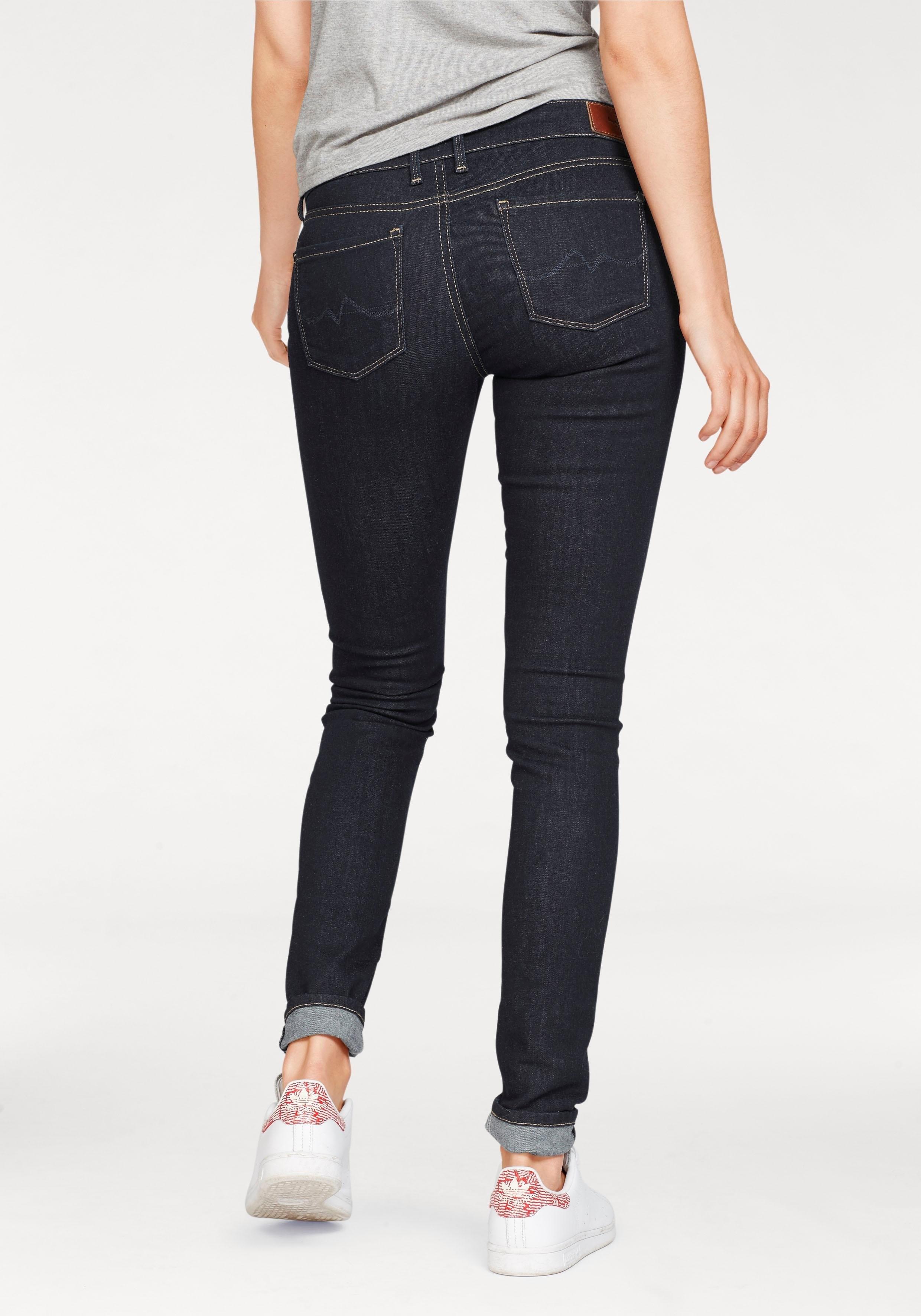 Pepe Jeans skinny jeans »SOHO« - verschillende betaalmethodes