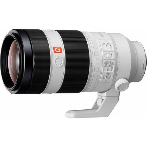 SONY G-Master FE 100-400mm F4,5-5,6 GM OSS telezoomobjectief