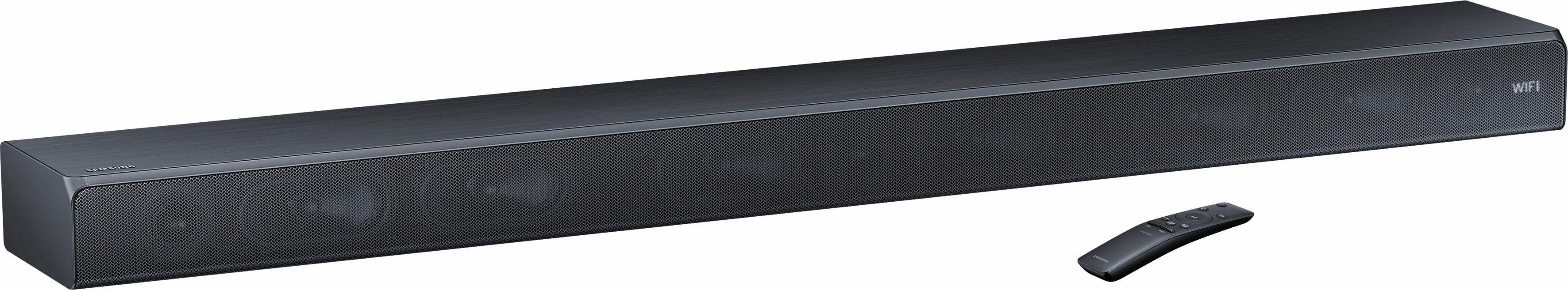 SAMSUNG HW-MS-650EN/651EN soundbar (Hi-Res, Bluetooth, wifi) goedkoop op otto.nl kopen