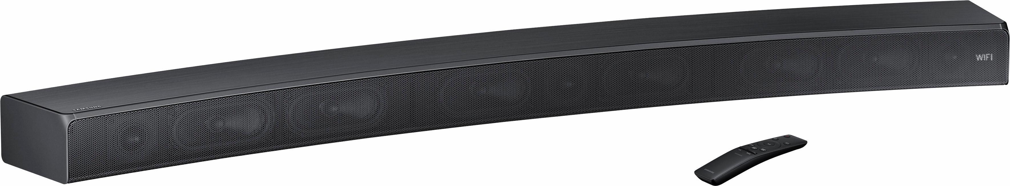 SAMSUNG HW-MS-6500EN/6501EN soundbar (Bluetooth, WLAN, MultiRoom) nu online kopen bij OTTO